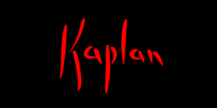Mark Kaplan Signature